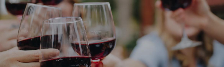 Vins rouges - Vinarius négoce de vins - Vente de vins en ligne pour les particuliers et les professionnels