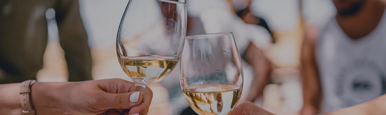 Vins blancs - Vinarius négoce de vins - Vente de vins en ligne pour les particuliers et les professionnels